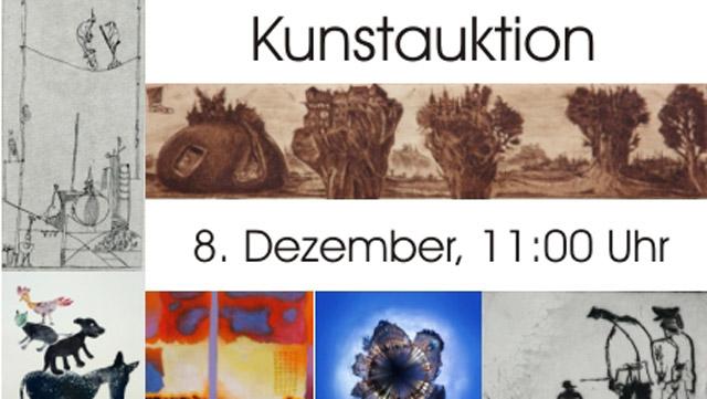 RW21 Kunstauktion