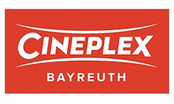 Cineplex Bayreuth Logo