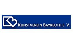 Kunstverein Bayreuth Logo