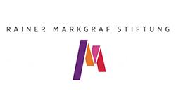 Rainer Markgraf Stiftung Logo