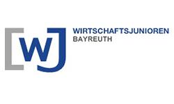 Wirtschaftsjunioren Bayreuth Logo