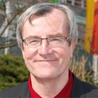 Dr. Harald Rehm