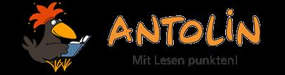 Antolin – Mit Lesen punkten!