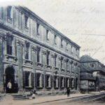 RW21 Stadtbibliothek – Friedrich