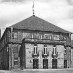 RW21 Stadtbibliothek – Friedrichstraße 19