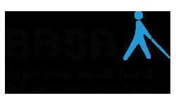 Logo Bayreuther Blinden- und Sehbehindertenbund e.V.