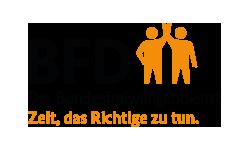 Logo Bundesfreiwilligendienst
