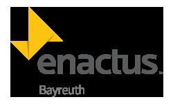 Logo enactus Bayreuth