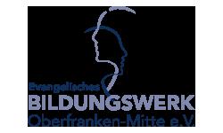 Logo Evang. Bildungswerk Oberfranken Mitte e.V.