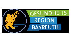 Logo Gesundheits Region Bayreuth