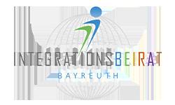 Logo Integrationsbeirat Bayreuth