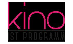Logo Kino ist Programm