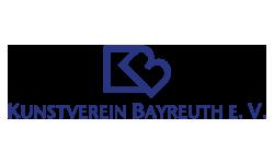 Logo Kunstverein Bayreuth e.V.