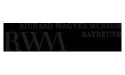 Logo Richard Wagner Museum Bayreuth