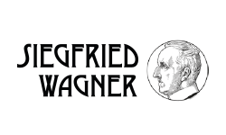 Logo Siegfried Wagner