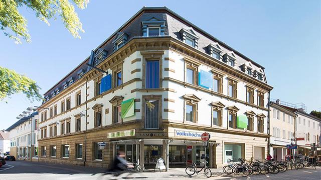 Beitragsbild – Stadtbibliothek Bayreuth