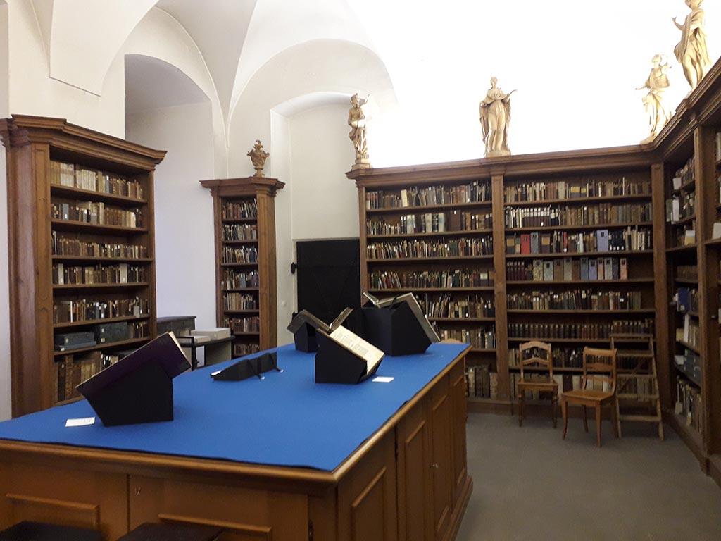 Bibliotheksfahrt Bamberg