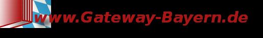 Logoschriftzug mit Schatten