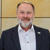 Vorstandsmitglied Herr Bauske